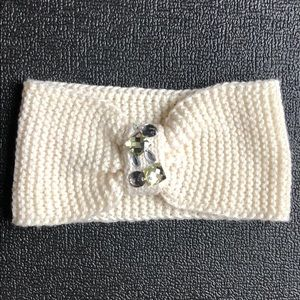 Betsey Johnson Winter Headband